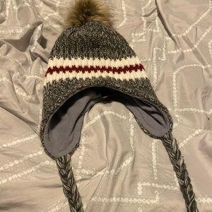 Accessories - Denver Hayes Winter Hat